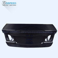 Auto Boot Lid Carbon Fiber Trunk for Honda Civic FD2