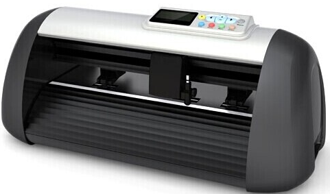 A3 <strong>paper</strong> digital cutting plotter 12inch Cutting Plotter HWQ330 automatic contour cutting wholesales