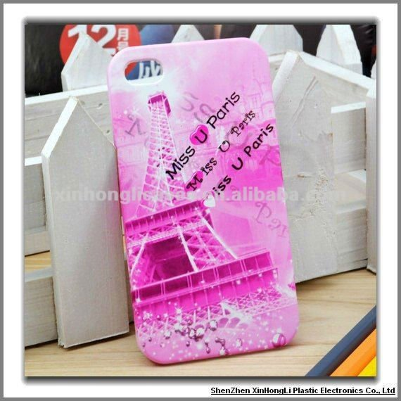 Fashionable and Unique Mobile phone case cover, cell phone pouch for iPhone 3G 3GS