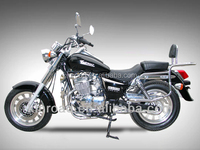 250cc EEC motorcycle( chopper motorcycle