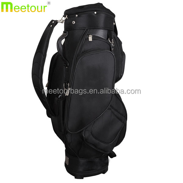 2016 hot sell golf bag hood Nylon golf bags hood high quality sport golf bags