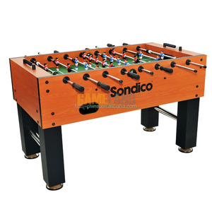 Soccer Table Game Foosball Table With Soccer Ball