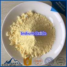 In2O3 Indium Oxide Yellow Powder