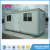 Mobile living container house prefab flat pack container house