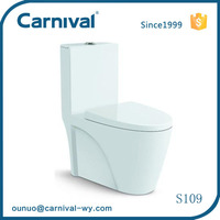 Indian bathroom toilet new design S109