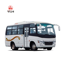 Chinese Diesel Coach Bus Price/Dongfeng 18 Seat Mini Passenger Bus For Sale