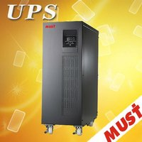 high frequency type online ups 10kva/8kw ups networking