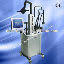 Perfect body shaping Ultrasonic liposuction vacuum RF slimming <strong>beauty</strong> equipment in Beijing
