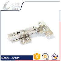 Hot Sale! Clip On Hydraulic Soft Closing Cabinet Hinge For Furniture