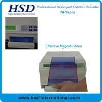 China professional hdd degausser manufacturer