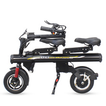 folding motor scooter adults folding motorbike motorcycle for sale
