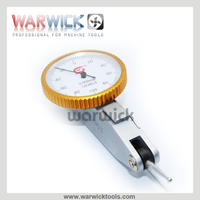 JEWELS head 0.002mm dial test indicator