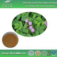 Mimosa Hostilis Root Bark Extract,Mimosa Hostilis Root Bark Powder