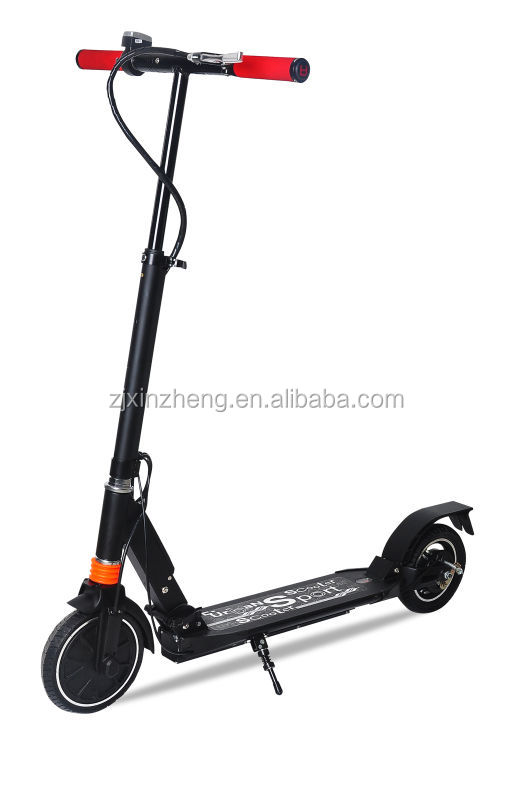 2 wheel electric scooter 250w/cheap adult electric scooter/2 wheel stand up electric scooter
