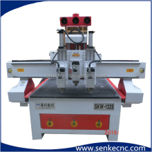 1300x2500mm 4x8 feet cnc router wood furniture/door/cabinet/bed/sofa home products making machine