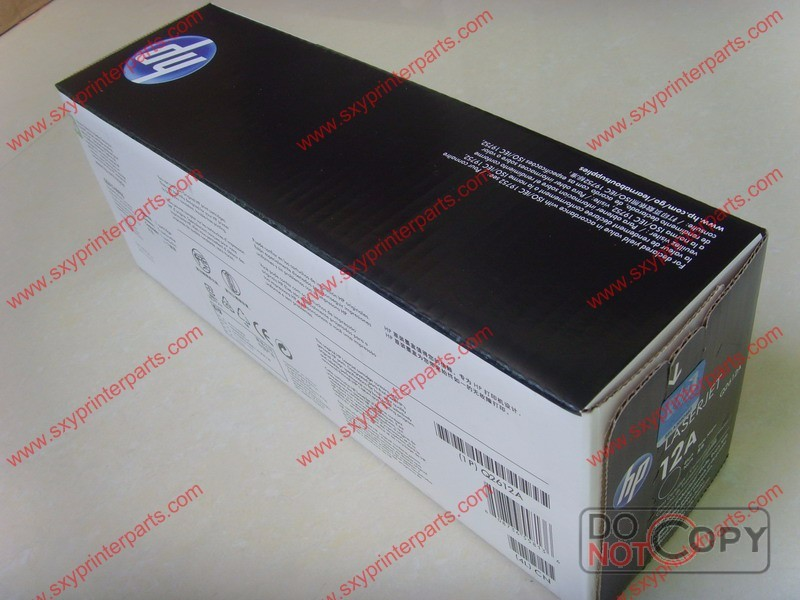 High Quality Import Compatible Toners for HP All Models Compatible Toner Cartridge 12A 15A 35A 36A 53A 78A 85A 88A