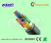 ADP 0.6/1KV XLPE HCCA Power Cable/ YJCV YJV YJLV CABLE
