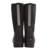 Customized Size Unisex Neoprene Field Boots Warm Waterproof Insulated Wellington Rubber Boots