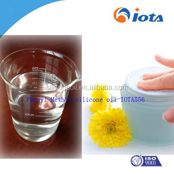 Phenyl Methyl silicone oils and Cosmetic grade fluids IOTA556/asy to spread emolliency and allows natural skin transpiration thr