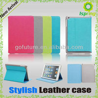 2013 factory supply, custom for ipad mini covers cases