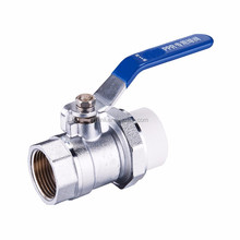 1/2 Inch to 1 Inch Water Pipe PPR Ball Valve X23001