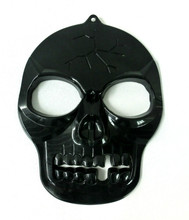 halloween ghost face mask/party decoration /plastic material
