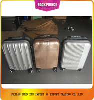Men,Children Department Name and External Caster children travel trolley luggage bag China Supplier