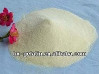 High Quality Edible Vegetarian Gelatin Powder