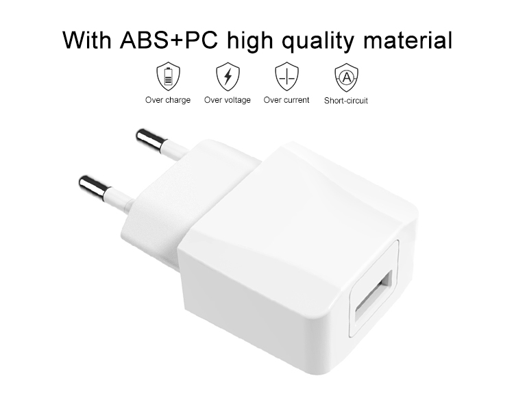 China products popular wall charger novelty products for sell