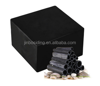 Hot sale bamboo charcoal remove blackheads shrink pores cleansing soap