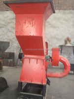 HUAHONG use widely metal crusher / waste metal crushing machine for hot sale