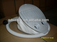 Inflatable Pump inflatable boat electric pump inflate deflate air pump
