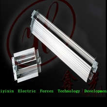 High quality UV lamp shades for UV curing machine