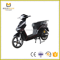 2015 Modern Style Fashionable Appearance 48V 350W Powerful Brushless Motor Mobility Scooter