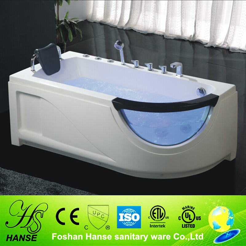 HS-B279 flower tub,inexpensive bathtubs,hot jet tub with sex massag
