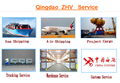 the best ocean freight from Qingdao, Shanghai, Ningbo, Tianjin port to Durban port