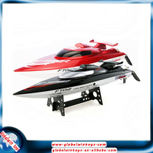 2015 best selling toy 1/10 large scale model boat 2.4g 4ch 45km/h rc high speed boat brushless motor electric water jet boat