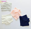 Wholesale Girl Lace Shorts, Kids Fringed Pants For Girls,Girl Skinny Short Pants