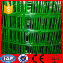 PVC Coated Cheap Garden Security Holland Wire Mesh/ Welded Galvanized Holland Iron Wire Mesh/Weaving Mesh
