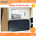 [EU Version]Xiaomi Redmi 4X EU version 3GB RAM with 32GB ROM Support B20 Black/Gold color in stock