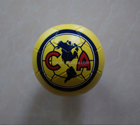 customized size 5 cheap PVC soccer ball