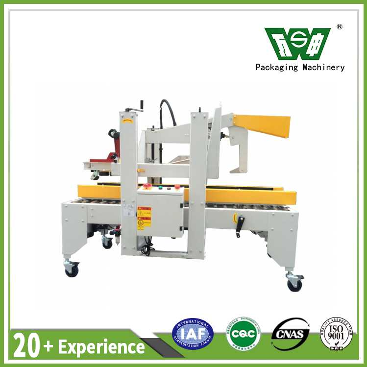 Best Selling Products Excellent Quality Center Sealing Machine