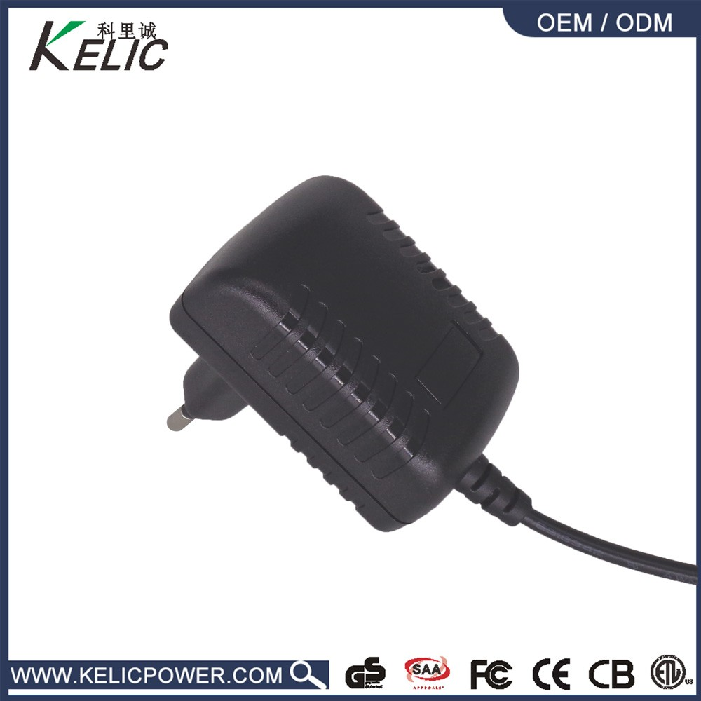 Latest new model best quality ac/dc adapter 18v 200ma