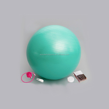 NEW 85CM FITNESS EXERCISE SWISS GYM / FIT / YOGA BALL CORE
