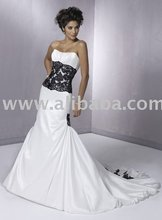 wedding dress SA01