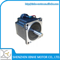 86mm high torque 24V 57mm stepper motor with encoder