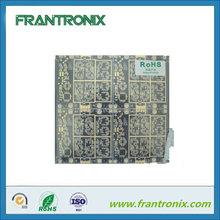 Fast Delivery immersion gold cctv camera circuit board assembly