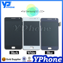 LCD display for samsung galaxy s2 4g i9210 lcd parts with good price for galaxy s2 lcd screen