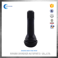 For Car Snap In Tubeless Tyre Valve Tire Valves Tr412 Tr413 Tr414 Tr415 Valve Stems