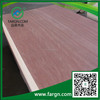 15mm finger joint core film faced plywood for construction from Fargreen